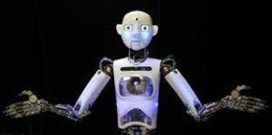 Pesatnya pertumbuhan ilmu robot