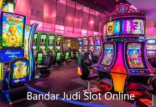 Situs Judi Slot Online Terbaik Serta Resmi Dan Terpopuler Di Tanah Air