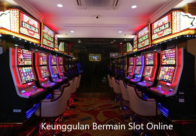 Cara Menang Main Slot Online Casino Terkini